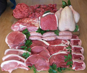 Slater's Mixed Meat Packs